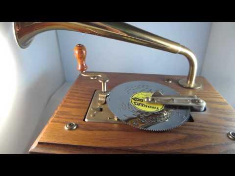 Gramophone COLUMBIA N° 112Ade YouTube · Haute définition · Durée:  3 minutes 23 secondes · vues 270 fois · Ajouté le 16.01.2016 · Ajouté par ART & TECHNIQUE