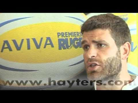 Luke Watson Interview - 26-Aug-10