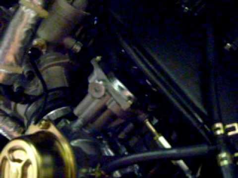 How to Change a Fuel Pump on a UTV