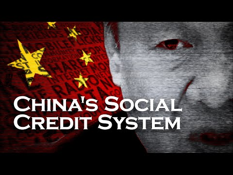 Why China's Social Credit System Is Worse Than You Think