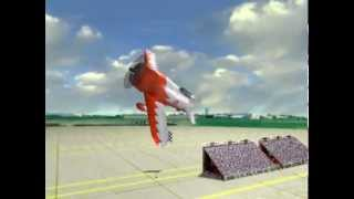PSX Longplay [164] Bravo Air Race