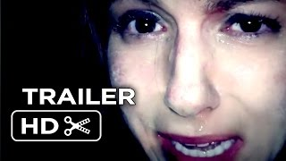 The Underneath Official Trailer (2014) - Natalie Wilemon, Holt Boggs Cave Horror Movie HD