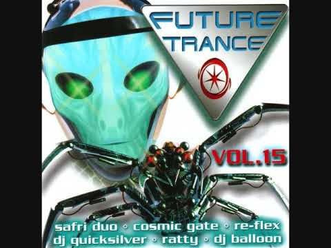 Future Trance Vol.15 - CD2