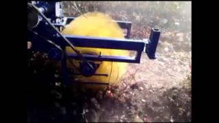 Оборудование и агрегаты по уходу за маточниками плодовых культур
