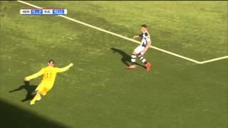 Heracles Almelo - Roda JC 0-5 | 28-02-2016 | Samenvatting