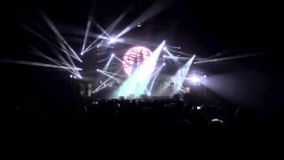 Hey You - France 2016 - The Australian Pink Floyd Show