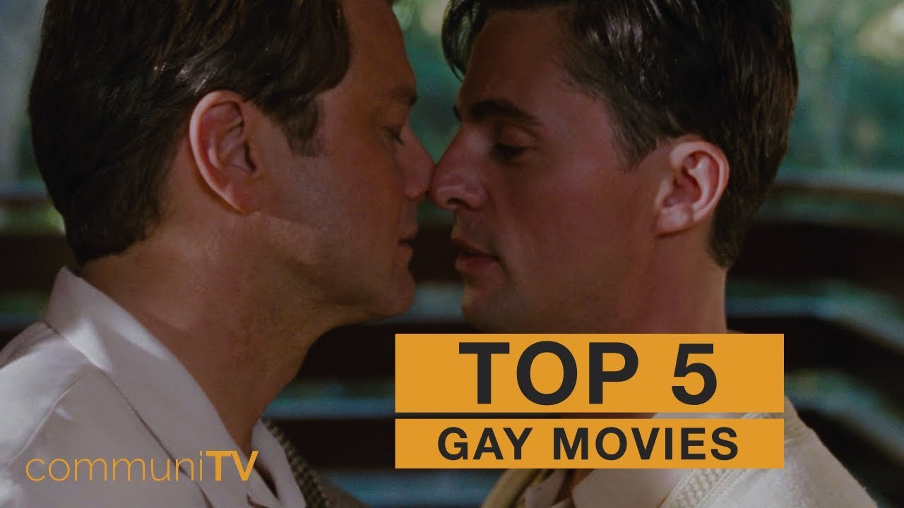 Top 5 Gay Movies - Youtube-3547