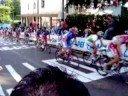 Varese 2008: Valverde tenta l'allungo con Cunego (Montello)