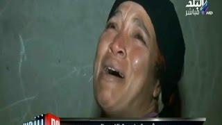 بالفيديو.. الطفلة شروق ضحية الإهمال الحكومي