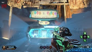 COD Black Ops 4 Zombies: Blood of the Dead Pack a Punch Guide - How to Unlock PaP