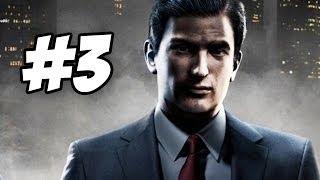 Mafia 2 Walkthrough - Part 3: Back To Old Antics (Xbox360/PS3/PC)