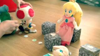 Mario Plush Party 10 Episode 1 (Maple Treeway)