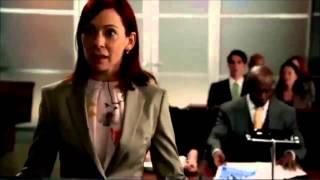Хорошая жена / The Good Wife (6 сезон, 5 серия) - Промо [HD]