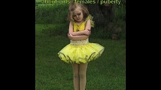 puberty for girls : amazing, interesting, surprising facts about girls, females