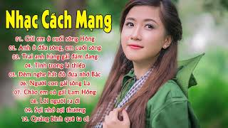 Những Bài Hát Cách Mạng Hay Nhất Của 2 Giọng Hát Gạo Cội Việt Nam Thu Hiền, Trung Đức
