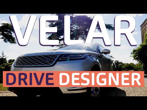 Range Rover Velar | Reviewed | Make the neighbours JEALOUS at a price you won't BELIEVE!