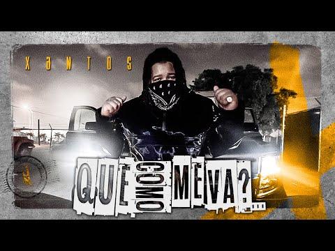 Смотреть клип Xantos - Que Como Me Va?...