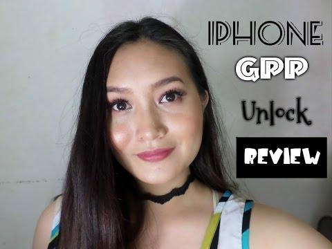 Iphone 6 GPP Unlock Experience