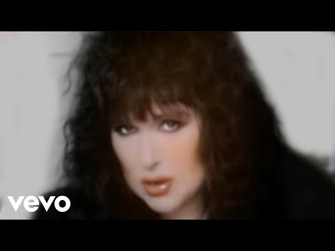 Heart - Who Will You Run To?