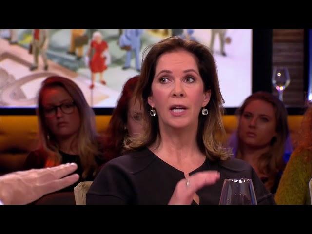 Annemarie van Gaal | Het Basisinkomen voor iedereen? | Pauw