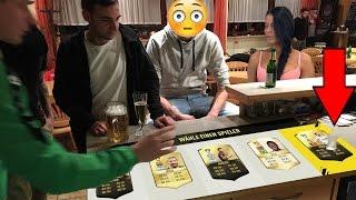 ULTIMATIVER MANNSCHAFTS DRUNKEN FUT DRAFT - TISI WIRD BELEIDIGT !? FIFA 17 Ultimate Team (Deutsch)
