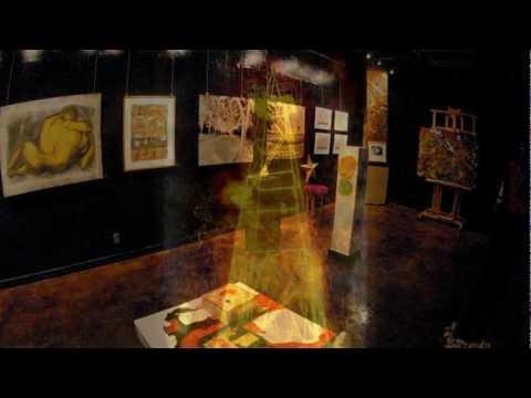 Darrell Troppy Art Studio/Gallery, 1393 Broadway, Beaumont, TX