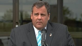 Chris Christie's Personal Weight Loss Decision to Get Lap Band