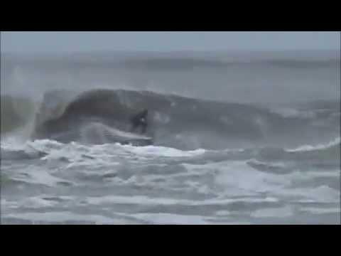 Big Hatteras Surf