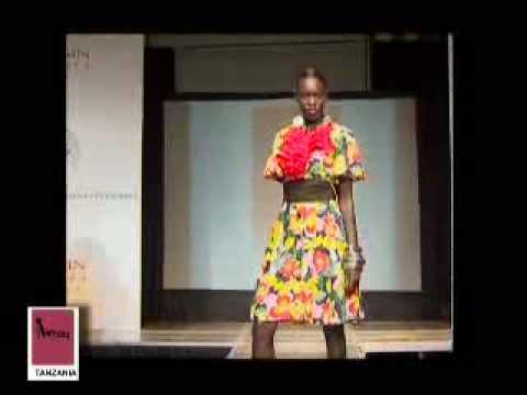 ORIGIN AFRICA DESIGNER SHOWCASE NAIROBI