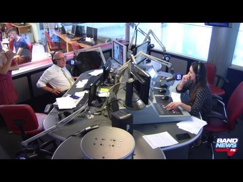 Jornal da BandNews FM - 28/12/2018