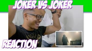 JOKER (The Dark Knight) Vs JOKER (Suicide Squad) - MMU: Episode 5 REACTION!!