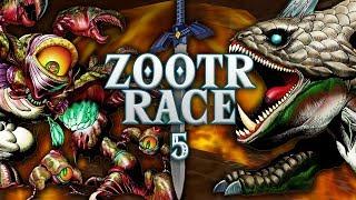 RANDOMIZED ZELDA: Ocarina of Time Race - Part 5  [Hylian Herb]
