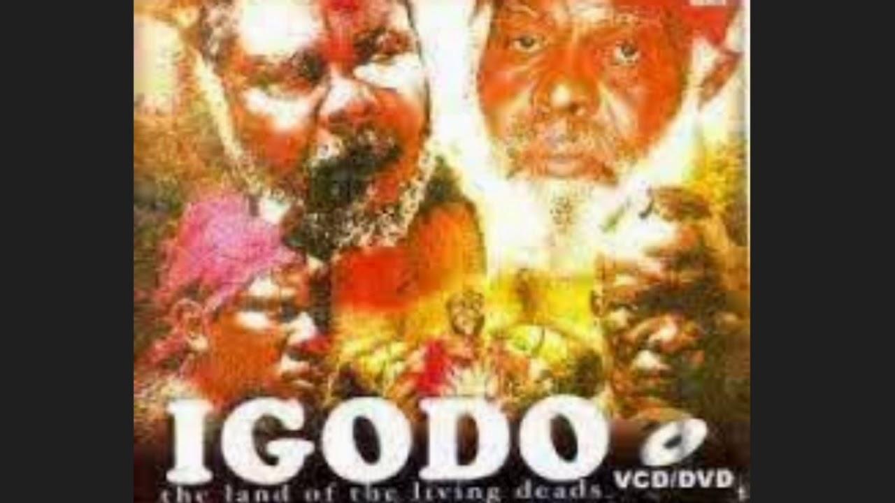 Download IGODO {Soundtrack} - Nigerian Nollywood Movie