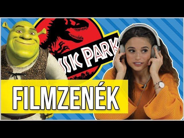 YOUTUBEREK VS. FILMZENÉK