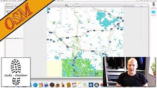 OpenStreetMap 5 - Eigene Karten erstellen (weltweit)