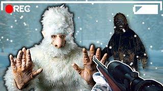 We Captured the Yeti but Bigfoot isn't Happy! - Bigfoot Gameplay