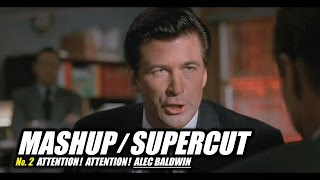 Attention Attention Alec Baldwin