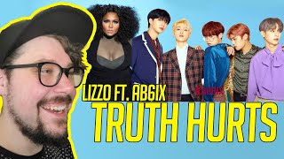 Mikey Reacts to Lizzo – Truth Hurts (Feat. AB6IX)