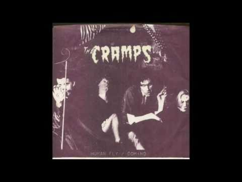 The Cramps - Human Fly (Studio, Oct. 1977)