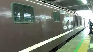 EF641001 ブロワー起動~発車と運転手さんの様子 ELレトロ碓氷 高崎駅回送シーン