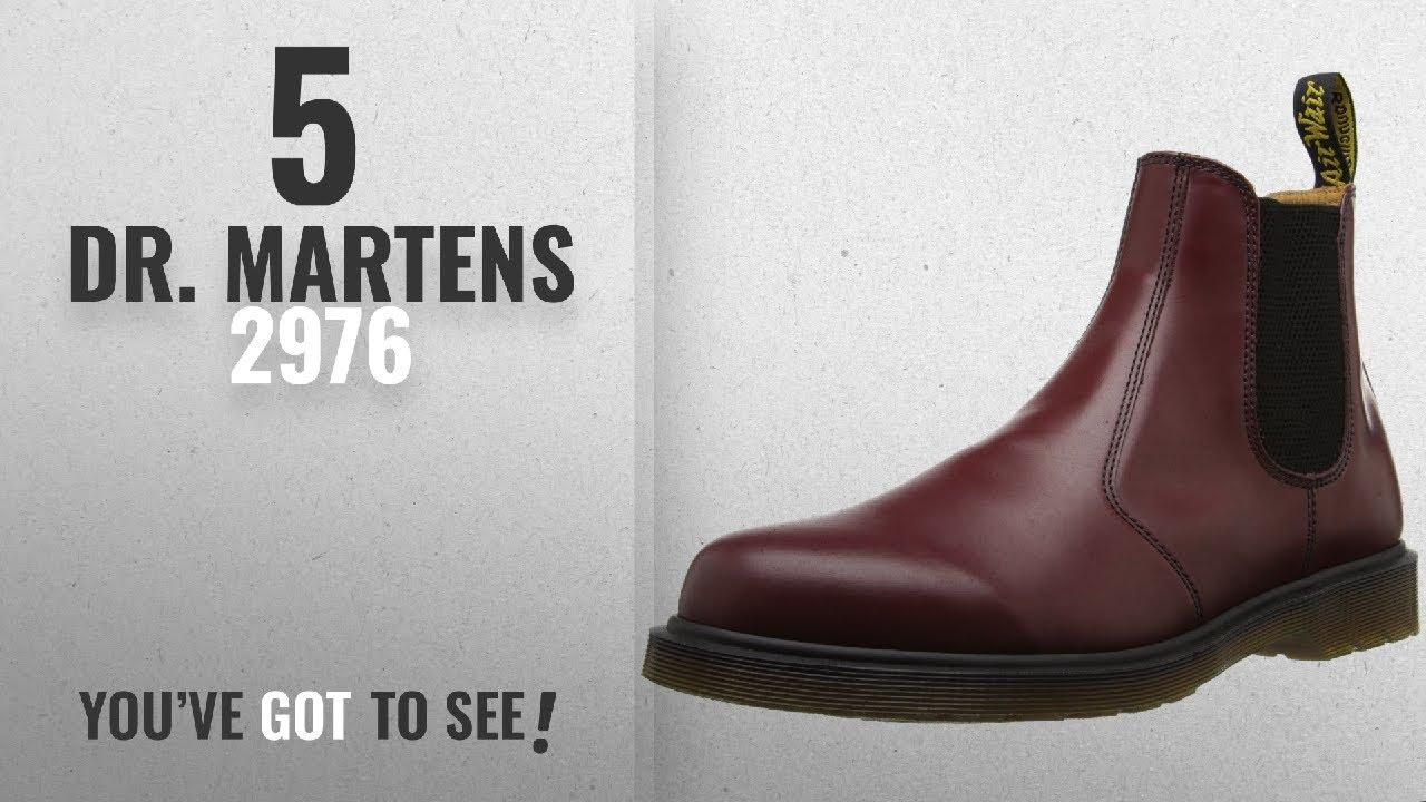 bfed9275a6a7 Top 10 Dr. Martens 2976 [2018]: Dr. Marten's 2976 Original, Men's ...