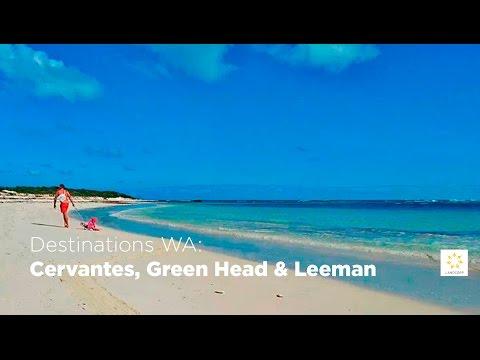 LandCorp | Cervantes, Green Head & Leeman feature in Destinations WA - June 2015