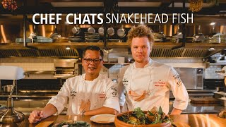 MICHELIN Guide Thailand Chef Chats ...