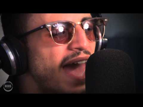 "Kim Cesarion ""Undressed"" Acoustic"