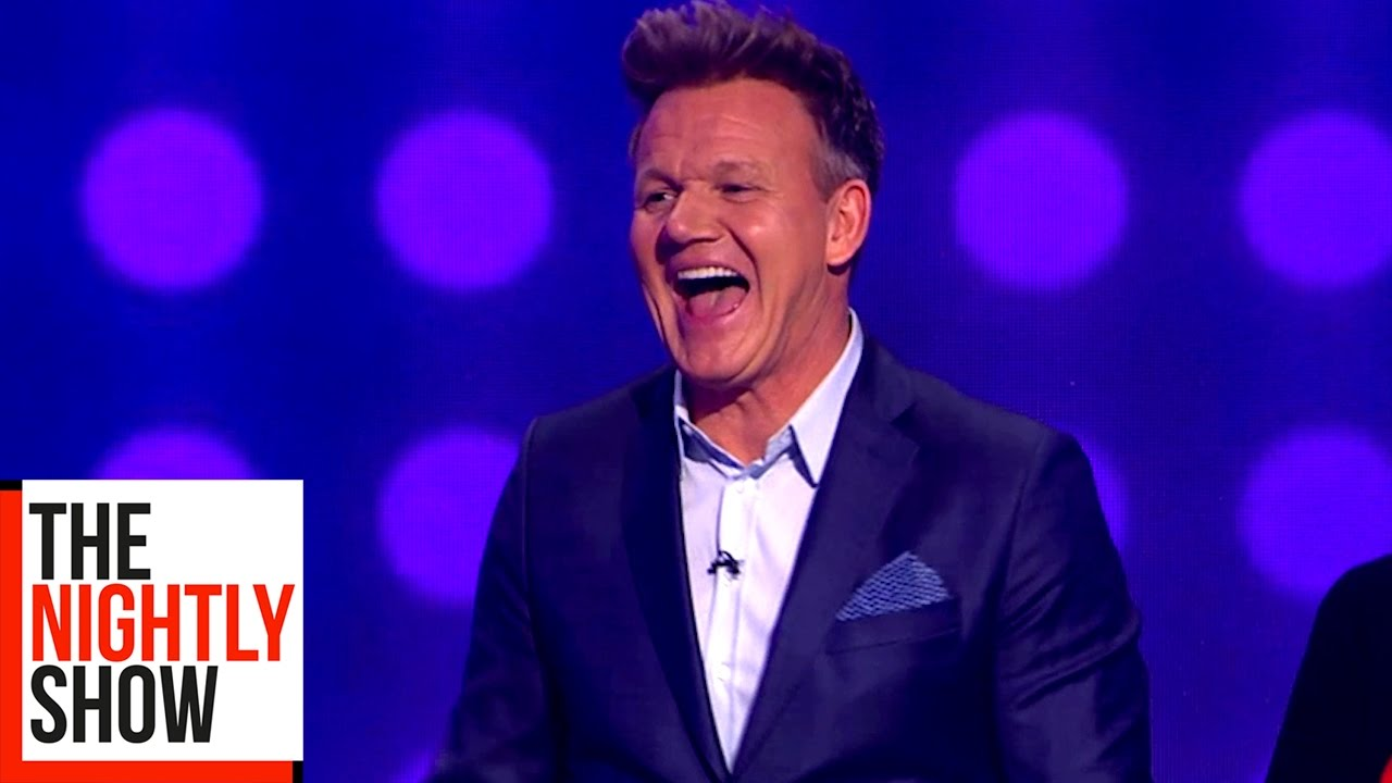 Download Gordon Ramsay Surprised by Former 'Kitchen Nightmares' Owner He Once Berated!