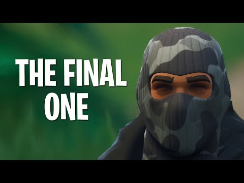 The final one - #ReplayRoyale