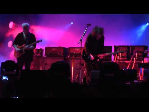 The Cure - Same Deep Water as You - live in Roma 2012