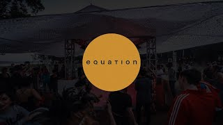 EQUATION FESTIVAL HANOI 2018
