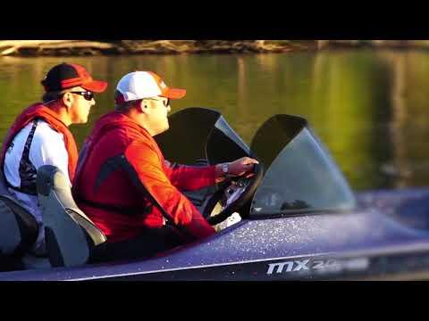 2018 Skeeter MX2040 Overview