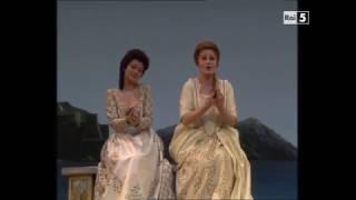 Cosi fan tutte, Mozart, Scala, Muti, Sottotitoli Italiano